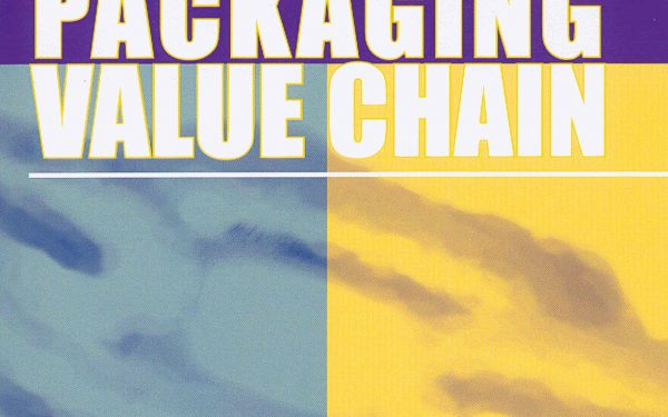 The packaging value chain