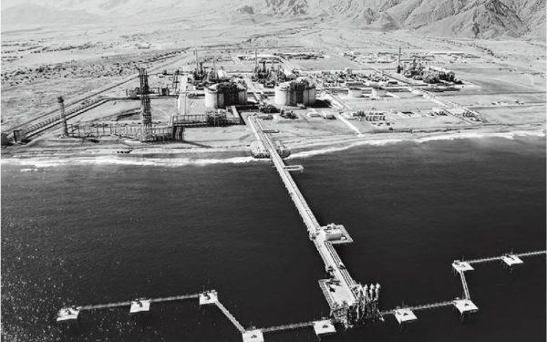 چشم انداز کشور عمان